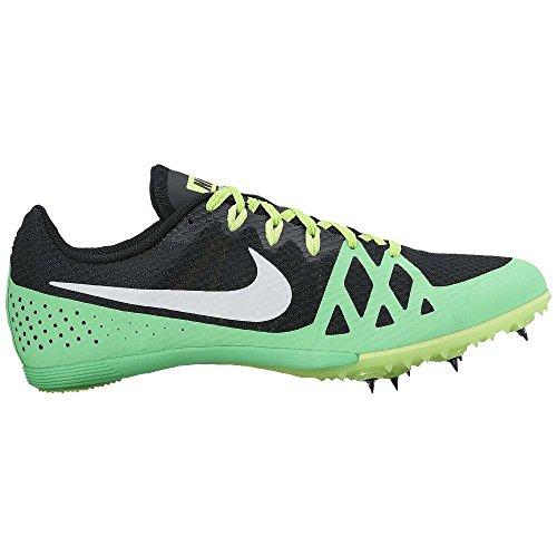 燃やす敬側(ナイキ) Nike メンズ 陸上 シューズ?靴 Zoom Rival MD 8 [並行輸入品]