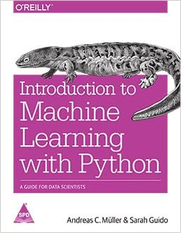 Learning Angular: Introduction to Machine Learning with Python