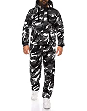 Finchman FInchsuit 1 joggingtrainingspak voor heren, sportpak FMJS135