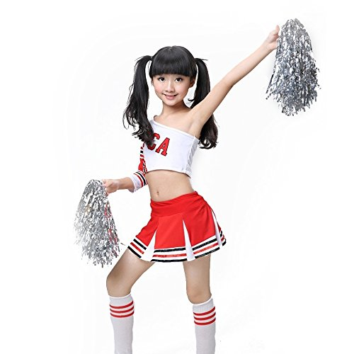 572f6a302d Buena Moyuqi - Vestido de uniforme para niñas