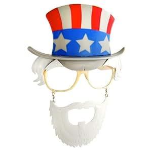 American Uncle Sam Sunglasses