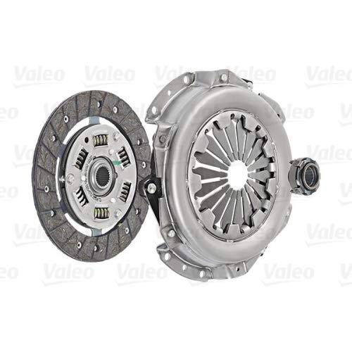 Amazon.com: VALEO Clutch Kit Fits RENAULT 19 9 Clio Extra Rapid Super 1.0-1.4L 1981-1998: Automotive