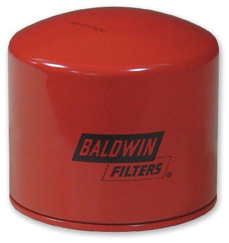 Baldwin Heavy Duty BT367 Spin-On Air Breather
