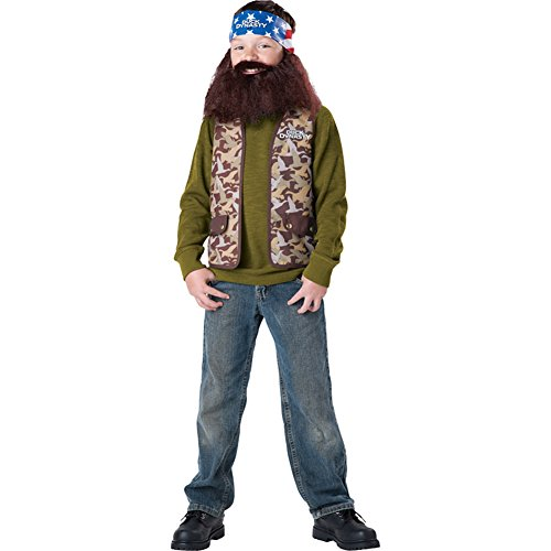 Duck Dynasty Willie Child -