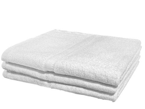 Textiles Plus Cotton Hotel/Spa Towel Sets Collection 100-Per
