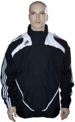 Adidas Regenjacke TROFEO Allwetterjacke, Sportjacke (610245
