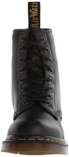 Softy Airwalk color Rose Botas Negro Vintage militares Black Black xqwCYHvUq