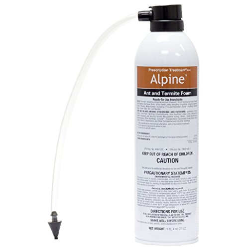 Alpine Termite And Ant Foam