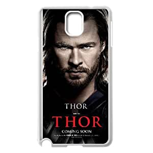 Samsung Galaxy Note 3 Cell Phone Case White Thor EG6551653