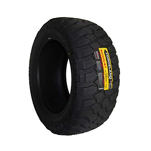 FORCELAND PCR All- Season Radial Tire-33/12.50R20 114Q