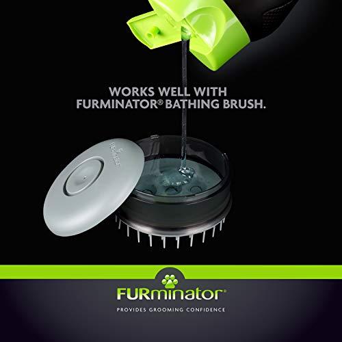 4 Furminator+deShedding+Premium+Shampoo+16+Ounce