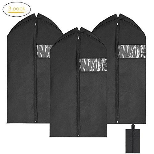 hanging dress travel bag - 7