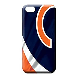 iphone 5 5s Shock Absorbing Snap Cases Covers For phone phone carrying skins chicago bears nfl football