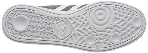Chaussures Adidas De Dormet ball traite Munchen Vert Hommes Ftwbla Basket 000 d5qwEdz