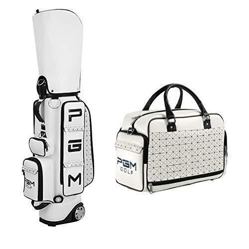 EGCLJ Bolsa De Soporte De Golf - Bolsa De Club De Golf ...