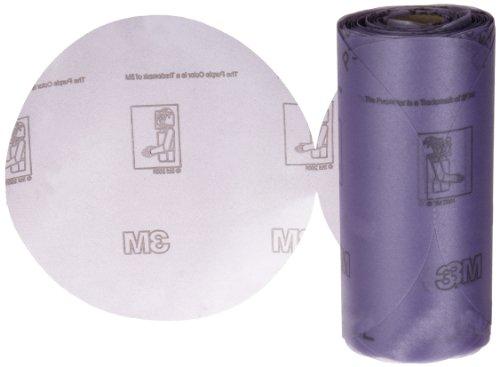 3M Stikit Film Disc Roll 360L, PSA Attachment, Aluminum Oxide, 6