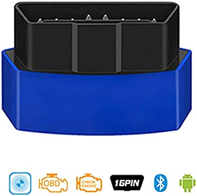 Car Diagnostic, Obd2 Scanner, Bluetooth 3 0, OBD, Support