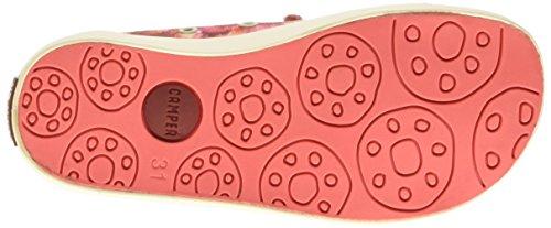 Camper Peu Rambla - Zapatillas Niñas Varios Colores - Mehrfarbig (Multi - Assorted)
