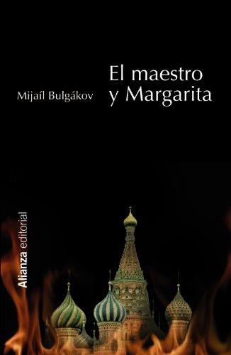 El maestro y Margarita / The Master and Margarita (13/20) (Spanish Edition)