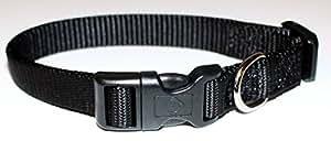 Hunter Basic Vario Ecco Sport - Collar de nailon sin tope