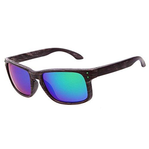 De Gafas Sol Veteada Solclassic Marco Hombres Gafas De Gafas Gafas 010 Gafas De De Remache De Limotai De Negro Men'S Madera 006 wqfxPOI
