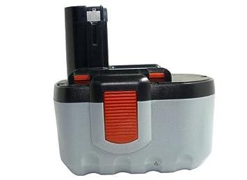 2607335268 2 607 335 268 2 UK Battery For 24V 2.0Ah Bosch PSB 24 VE-2 Drill