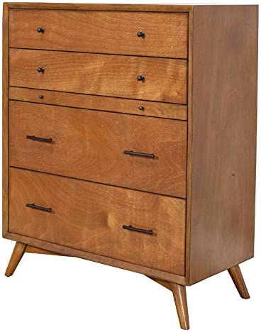 Alpine Furniture 966-05 Flynn Chest
