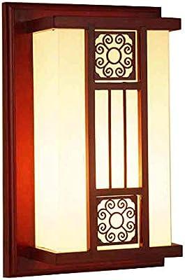 Renovación del hogar/Lámpara de mesilla Minimalista Moderna Personalidad nórdica Escalera Creativa Patio Lámpara de Pared TV Fondo Pared Sala de Estar Lámpara de Pared Retro (Color : Milky White): Amazon.es: Hogar