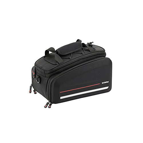 - Zefal Z Traveller 80 Rack Top Bag
