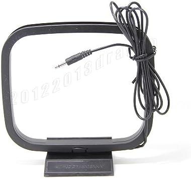 Ancable Antena AM Loop para Bose AV3-2-1 Media Center System ...