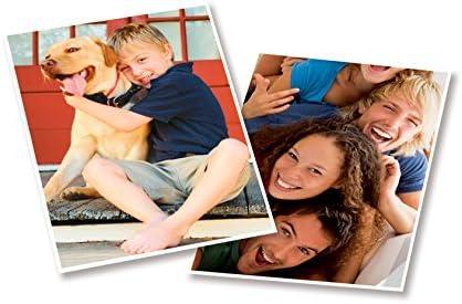AVERY Zweckform C2743-50 Classic Inkjet Fotopapier (A6, einseitig beschichtet, seidenmatt, 170 g/m²) 50 Blatt