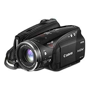 CANON HV30 DRIVERS FOR WINDOWS 10