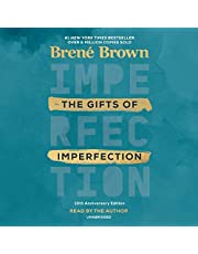 The Gifts of Imperfection: 10th Anniversary Edition: Features a new foreword