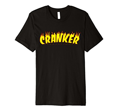 NEW 2018 RogersBros Marching Band CRANKER T-Shirt