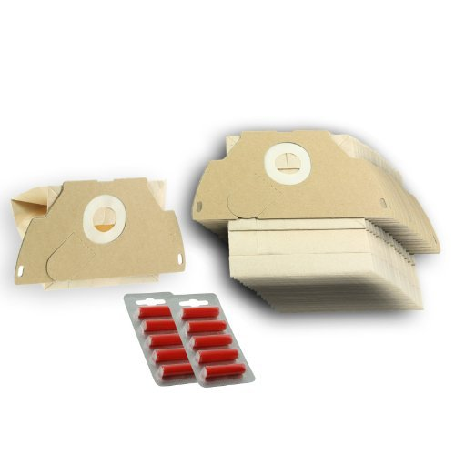 First4Spares Type E44 E49 Dust Bags