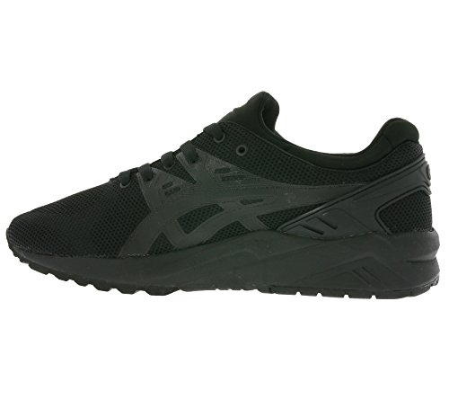 Asics Unisex Adults' Gel-Kayano Evo Trainers Schwarz outlet cost cheap limited edition cheap sale tumblr qzG8mFeo