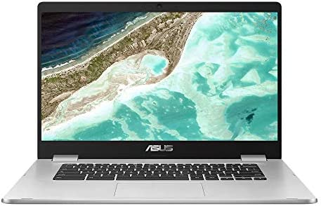 ASUS Chromebook Z1500CN-EJ0165 - Ordenador portátil de 15.6