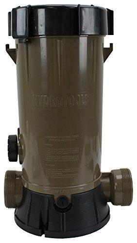 Hydro Tools 8750 Super Premium In-Line Automatic Pool Chlorine Feeder