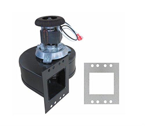 pellet blower motor - 3