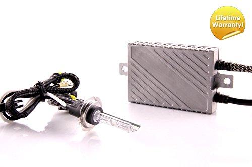 DDM Motorcycle HID Kit