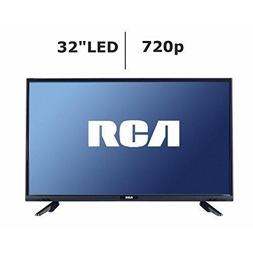 """Rca Led32e30rh 32"""" 720p Led Tv"""