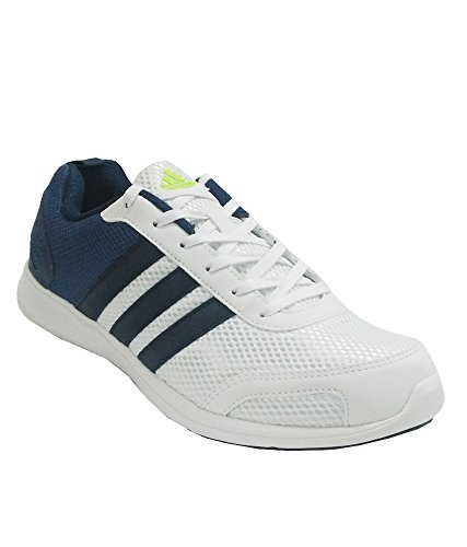 check out classic fit hot new products Adidas Men's White Astrolite m Running Shoes