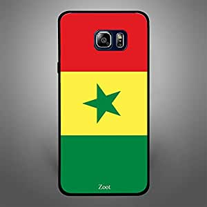 Samsung Galaxy Note 5 Sengal Flag