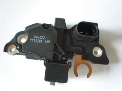 New Alternator Voltage Regulator F-00M-145-200, F-00M-145-209, F-00M-145-225, F-00M-145-350