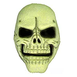 Party Magic Glow In Dark Adult Mask