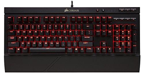 Corsair K68 Wired Gaming Keyboard
