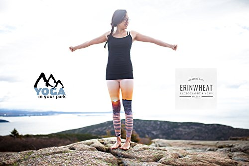 Your Yoga Pants: Acadia National Park by Yoga in Your Park