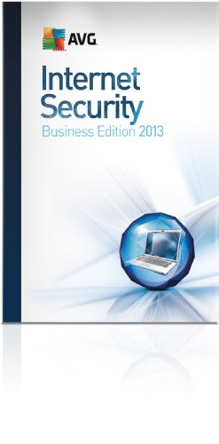 AVG - Internet Security 25 User 1Y Business Edition by AVG USA Technologies Inc.