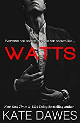 Watts (Erotic Suspense Thriller)