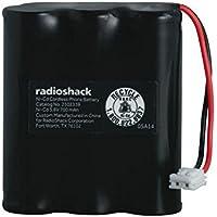 RadioShack Cordless Phone Battery - Catalog No. 2302339